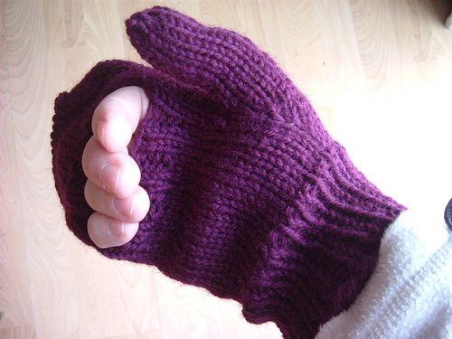 Free Crochet Patterns Flip Top Mittens : Pin by Angel Dannenberg on Gotta Knit Pinterest