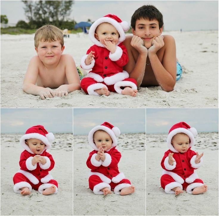 Baby Christmas Photo Idea Beach D208ce3d867b3942bd7571a236e27ffb F7b5e4ee7171a3b196289d66c6a7793a
