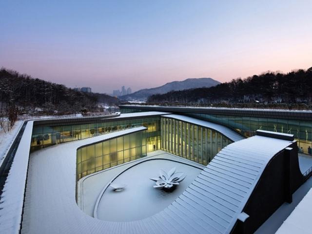 Seoul Memorial Park by HAEAHN - News