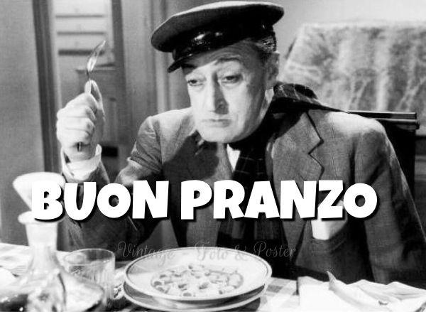 Buon pranzo!  Made In Italy  Pinterest