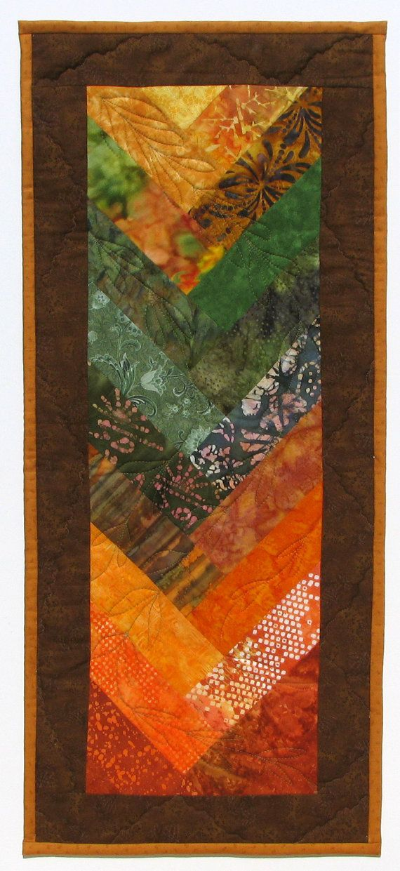 runner in Table Quilted cindyrquilts, $ table by  Decorative Fall   trivet Insulated Runner