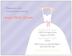 Vista Print Bridal Shower Invitations can inspire you to create best invitation template
