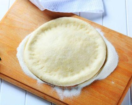 Lungomare's Gluten Free Pizza Crust Recipe #glutenfree #pizza