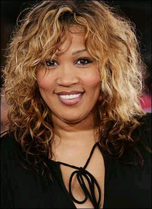Kim Whitney