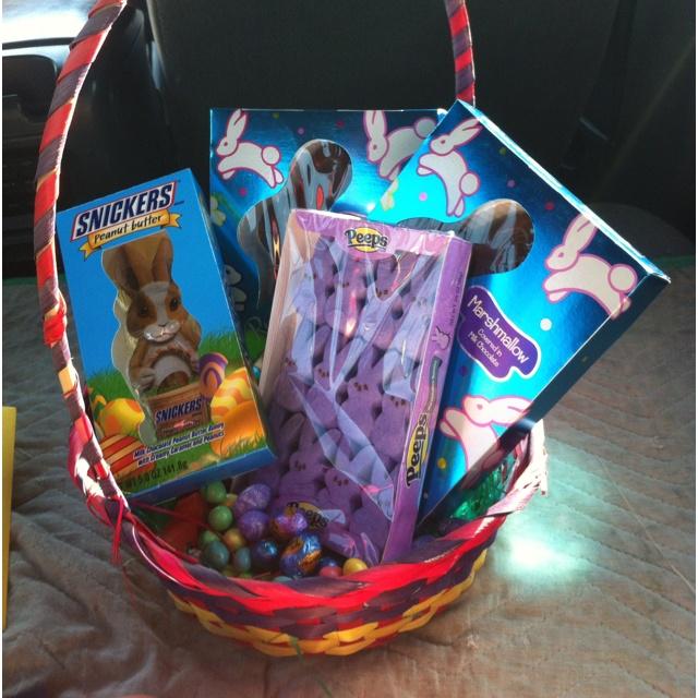 Easter candy | DIY & Crafts | Pinterest