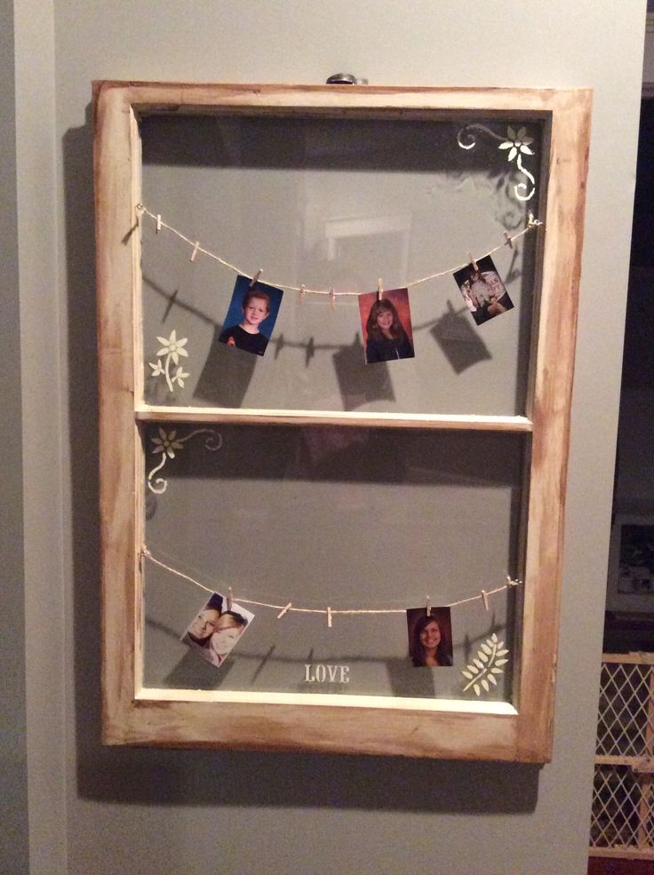 Old window ideas crafts pinterest for Ideas for old windows pictures