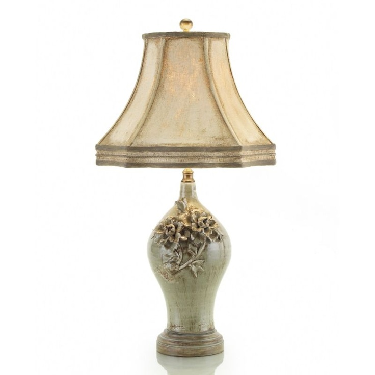 Giverny Porcelain Table Lamp