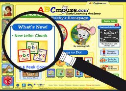 Found on abcmouse com