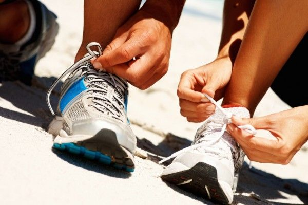 How to Buy Running Shoes