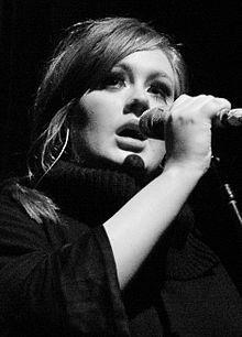 Happy 24th Birthday, Adele!