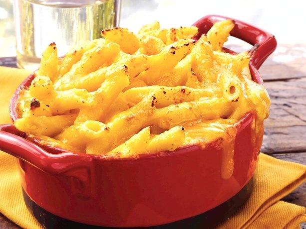 Family-Favorite Macaroni and Cheese | Recipe