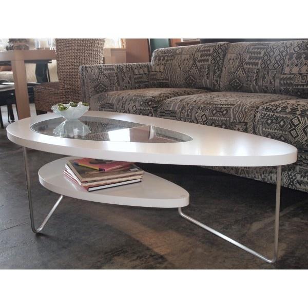 Table Basse Modulable En Hauteur Ikea ~ Kidney Shape Roche Bobois Coffee Table  Mid Century Furniture  Pint