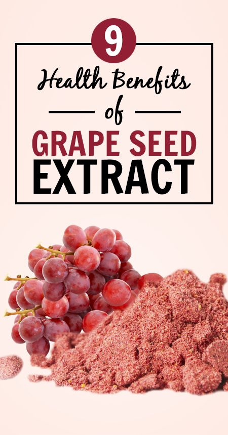 5 Amazing Benefits Of Grapeseed Oil For Skin, Hair Health
