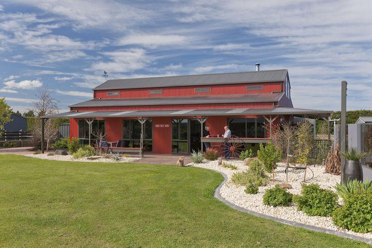 Totalspan barn house lakeside new house pinterest for Barnhouse builders