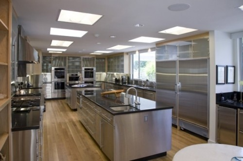 pro kitchen Home design