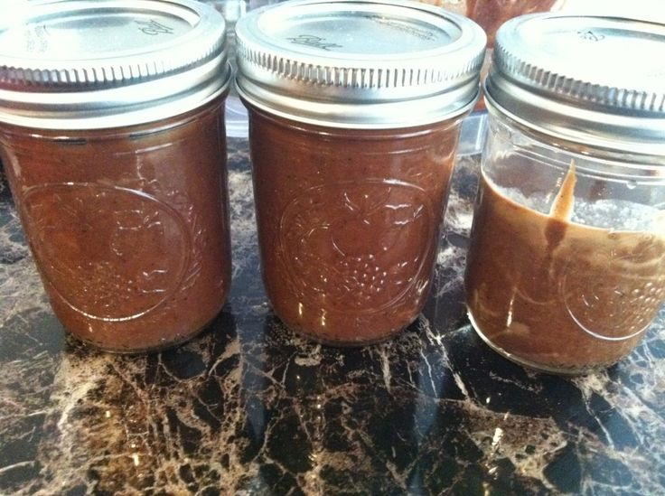 homemade nutella | Preserves, jams & marmalades | Pinterest