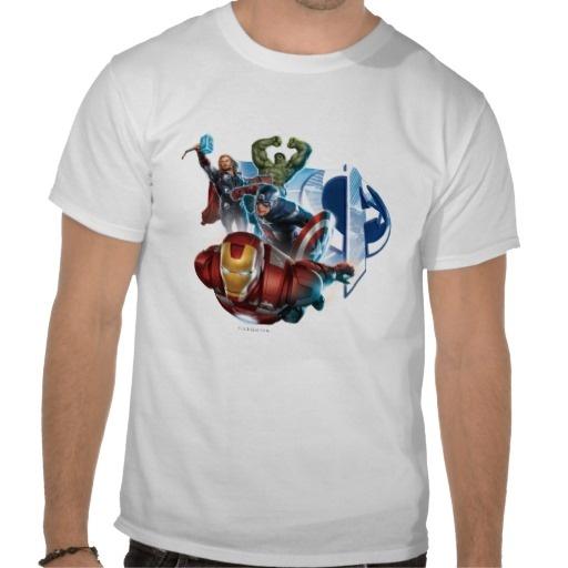 Funny Avengers T shirts