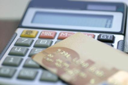 credit card minimum payment uk