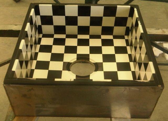 Spoelbak voor de keuken inspiratie voor huis pinterest - Prijs graniet werkblad ...