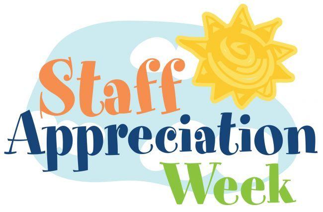 Employee Appreciation Clip Art Staff Appreciation Wee...