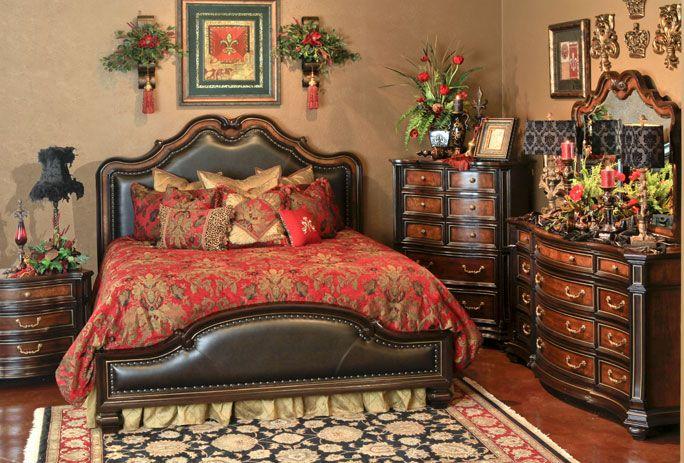 Wellingsley Panel Bedroom : Furniture : Pinterest