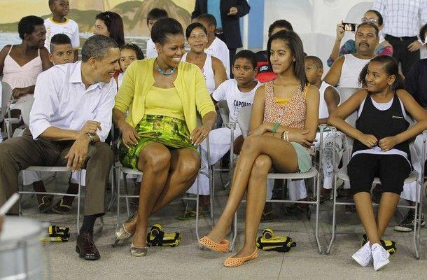 Photo Of Malia Obama >> Pin by M Lanz on FLOTUS MO - AWFUL MAD FASHION | Pinterest