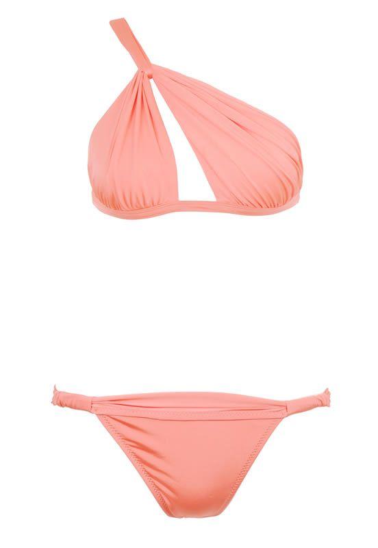 Moeva Lucille bikini | Moeva swimwear 2013 | Bikini & swimsuit boutique