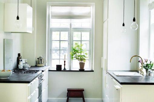 Kleine Keuken Inspiratie : Denmark Kitchen
