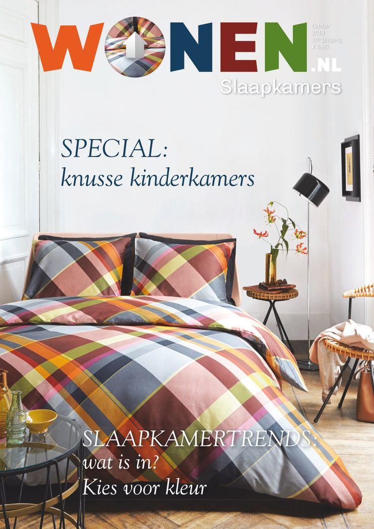 Ideeën opdoen voor de #slaapkamer? Laat je inspireren door #magazine ...