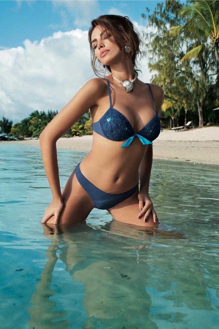 SHQ #Lingerie / #Swimwear - #Madalina #Ghenea