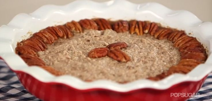 RAW VEGAN PECAN PIE RECIPE - this is something you could be adding to ...