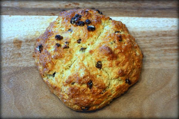 Traditional Irish Soda Bread (hold the caraway seeds!) - Keep Calm and ...