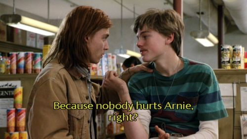 a lesson in life in the movie whats eating gilbert grape Lesson plans essay editing  gilbert begins to see his life in endora differently and find freedom in his  //wwwgradesavercom/whats-eating-gilbert-grape/study.