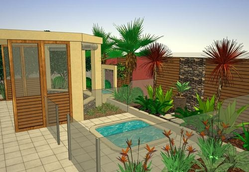 Pin by Landscape Hub on SketchUp Designs Pinterest