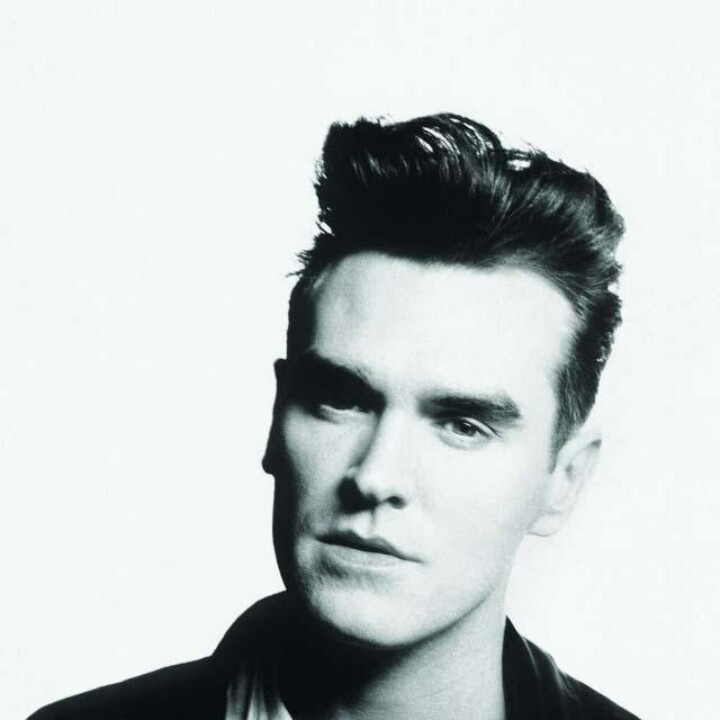 Morrissey   The Smiths and Morrissey   Pinterest