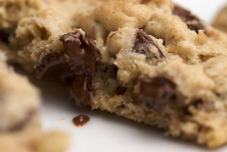 My Favorite Chocolate Chip Cookies | Cookies | Pinterest