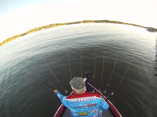Pin by brad wiegmann on crappie fishing pinterest for Spider rigs for crappie fishing