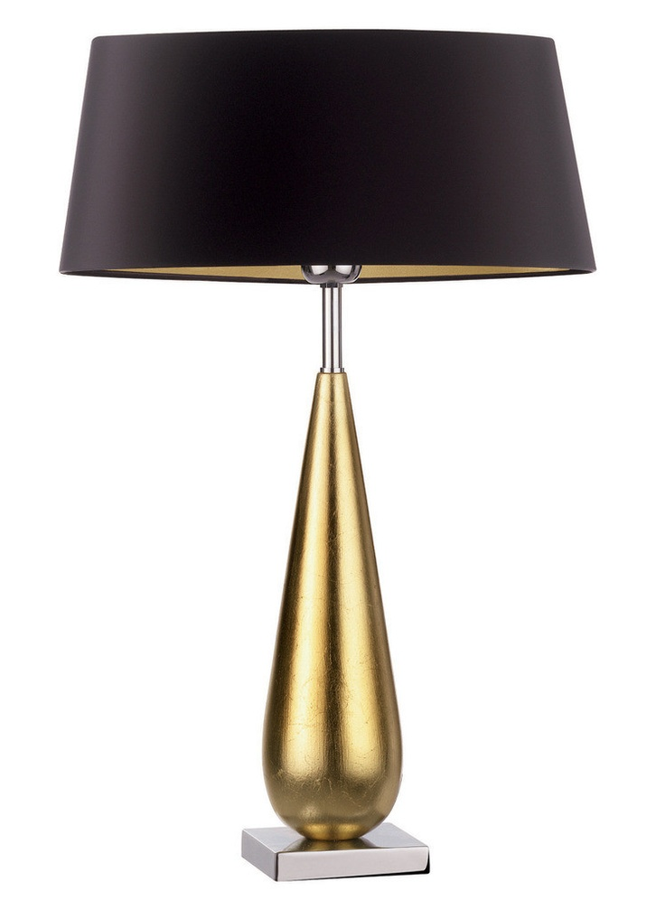 Bello Tear Gold Table Lamp