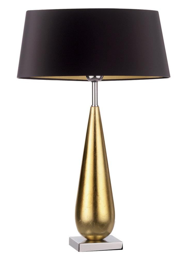 Bello Tear Gold Table Lamp