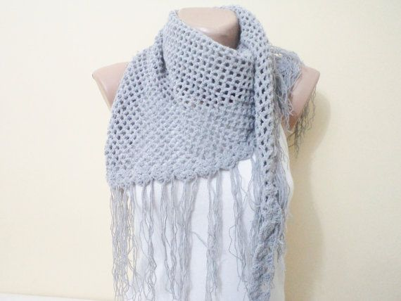 Handmade scarf Neck Warmer Womens Fashion by BloomedFlower 3000 Fashion Neck Scarves For Women