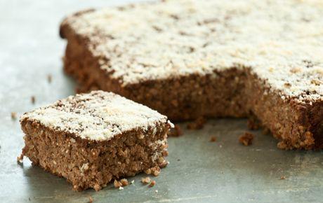 Cocoa-Almond Baked Breakfast Quinoa | Recipe
