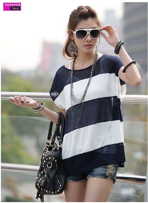 Summer Latest Fashion Trends