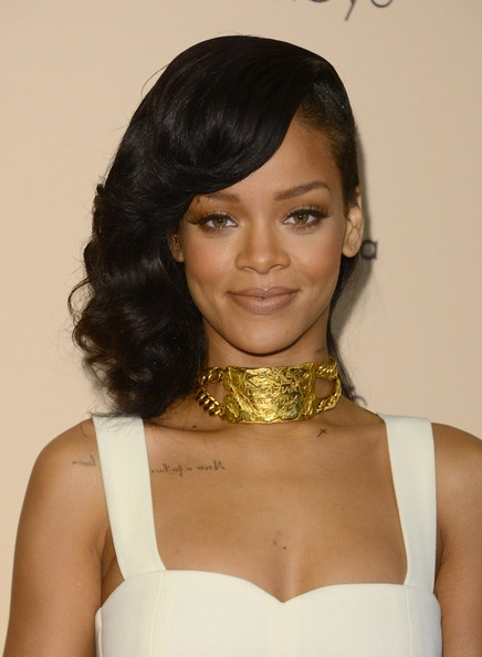Rihanna Nude By Launches