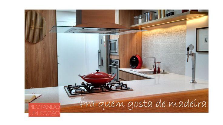 decoracao cozinha de praia:Cozinhas de praia
