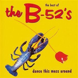 The B 52s Rock Lobster Private Idaho