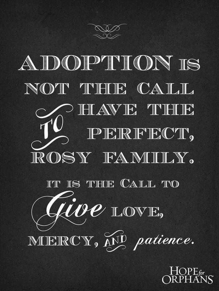 mom and dad adoption quotes quotesgram