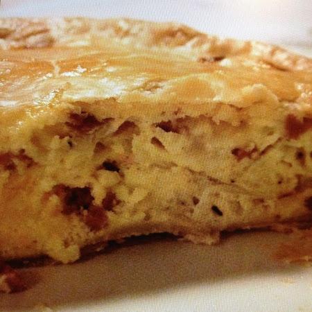 pizza dough easter pie easter bread pasteria neapolitan easter pie ...