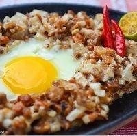 Sizzling Pork Sisig | Filipino Food | Pinterest