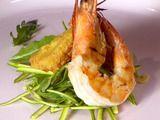 ... Panelle Recipe (Anne Burrell - love the panelle idea - little chickpea
