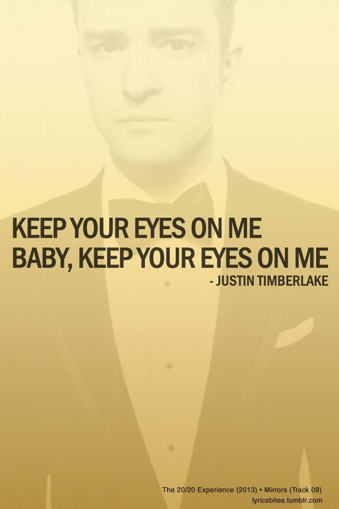 Pin by oscar bravo on lyrics bites pinterest for Mirror justin timberlake lyrics